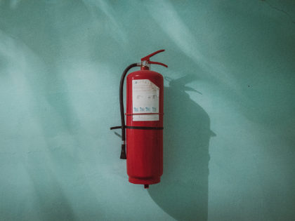 Does your rental property's fire alarm meet new laws?